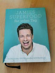 Jamie Oliver Super food neu