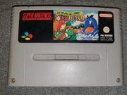Super Nintendo Super Mario World