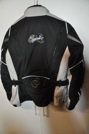 Motorradjacke Damen Gr 38 Cycle