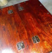 Wohnzimmer Tisch