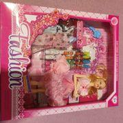 Spielzeug 3 Barbie