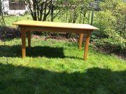 Tisch Landhausstil aus Fichte alte