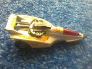 Spielzeug - Jet Art - Hot Wheels -
