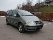 VW Sharan 4 MOTION 2