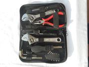 Mares Werkzeugsatz