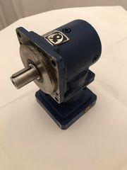 ALPHA Getriebe Sk 100-MF1-2-141-00