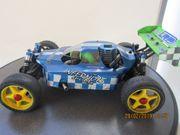 RC Buggy Benzin