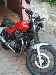 Verkaufe Honda CBX650 E RC13