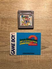 Super Mario Land 2 mit