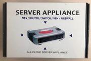 Router NAS Firewall Web- und