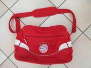 FC Bayern München Sporttasche