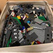 Lego Steine Lego Duplo gemischt