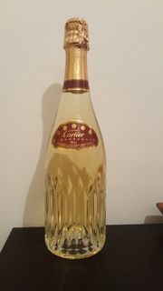 Champagne Cartier Brut