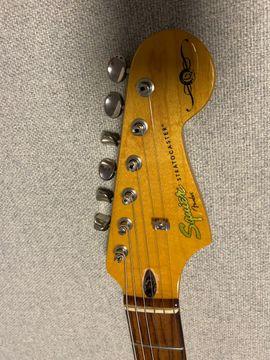 Bild 4 - Fender Squier Stratocaster Classic Vibe - Altbach