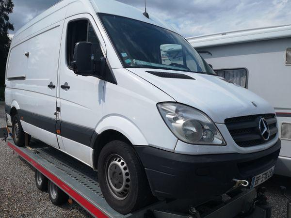Auto Transport Anhänger in Offenburg