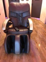 Massagesessel ME-9502