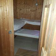 vermiete meine Sauna mit Oase