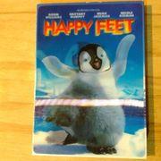 DVD HAPPY FEET