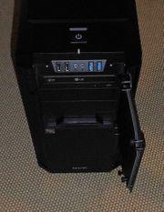 Ryzen7 2700X PC XFX RX590