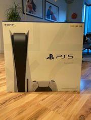 PlayStation 5 Neue