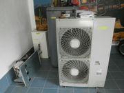 Wärmepumpe Luft Wasser Wärmepumpe Rotex