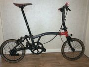 Brompton CHPT 3 2018 Limited