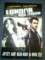 2010 Filmplakat DIN A1 - London