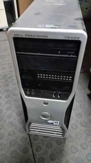 Dell Precision T5400 PC Server