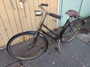 Maxim Oldtimer Damenrad alt vintage