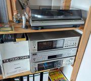 ONKYO HIFI - Musikanlage gebraucht Rarität