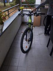 Mountainbike btwin rockrider 520
