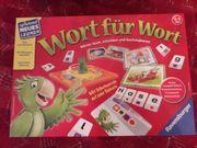 Lernspiel Wort für Wort Verlag
