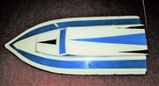 Graupner Mini Speed Rennboot Minispeed