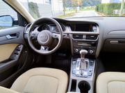 Audi A4 B O Automatik