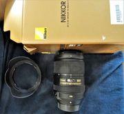 Nikon AF-S DX Nikkor 18-300