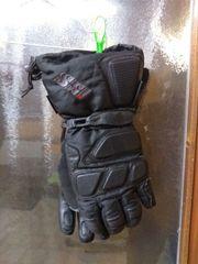 Winter Motorrad Handschuhe Marke IXS
