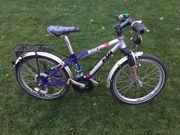 KTM Kinderrad 20 Zoll