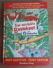 Das verrückte Baumhaus Andy Griffiths