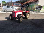 Warchalovski WT32a Allrad