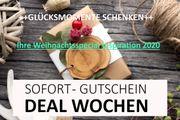 Sofort Gutschein - DEAL WOCHEN