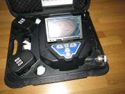 Wöhler VIS 330 Rohrkamera mit