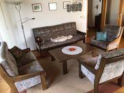 Wohnzimer Sitzgruppe Couchgarnitur