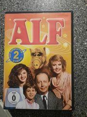 ALF DVD Komplette 2 Staffel