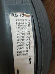 Pewag Schneeketten Servo RS 73