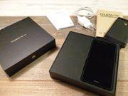 HUAWEI P9 Lite schwarz - wie