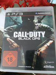 Verkaufe Spiele für die Playstation