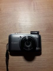 Digitalkamera - Canon PowerShot SX220 HS