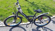 24 Zoll Fahrrad Marke Campus