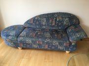 Verschenken Recamiere - Couch - Sofa in