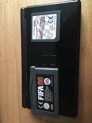 Nintendo DS lite Mariokart DS